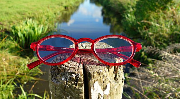 Supervision ist wie ein Blick durch eine frischgeputzte Brille
